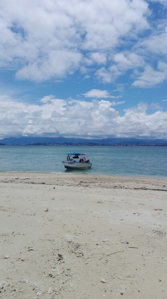 Island in theSun